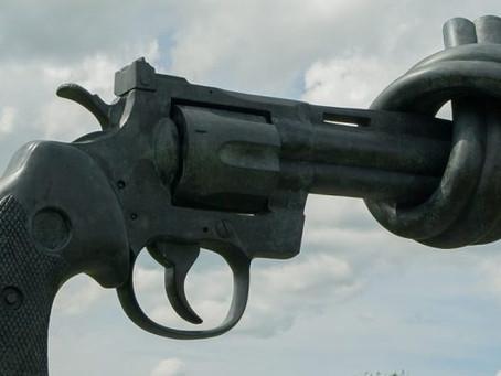 A Christian Shooting?