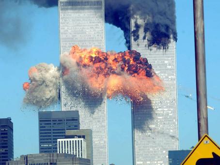 9/11/21: Less Free & Totally Broke