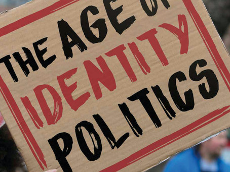 The Co-option of Identity