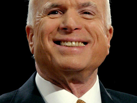 John McCain and Historical Obligation