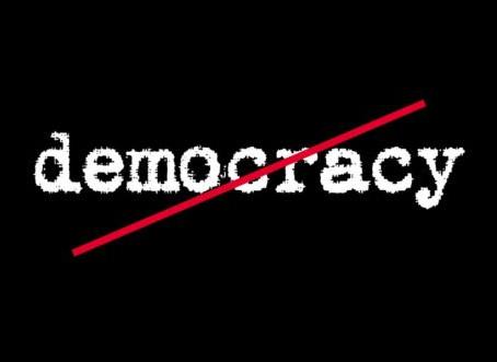 Democracy Sucks