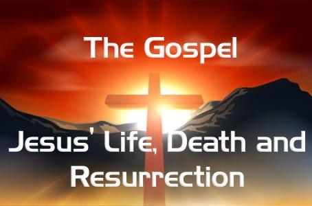 Applied Gospel