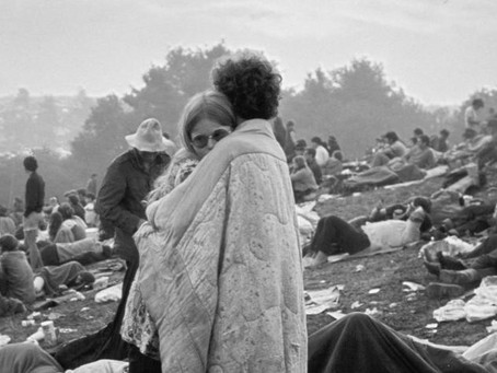 Woodstock Did Define A Generation