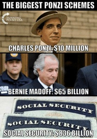 The Social Security Fantasy