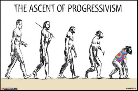 The Collective Problem of the Progressives