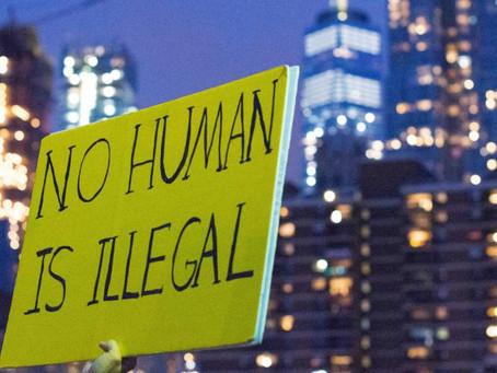 Should We Deport Jesus?