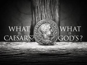 The Irrelevancy of Caesar