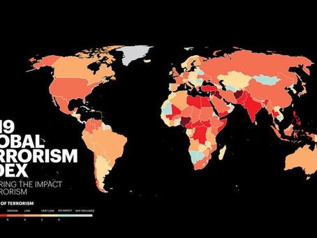A Positive Balance of Terror