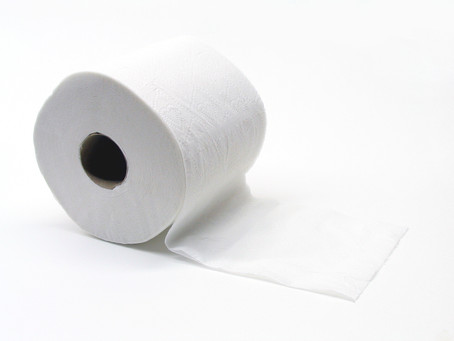 The Toilet Paper Test