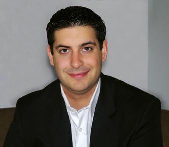 Speed Media : Raphael Torro Président