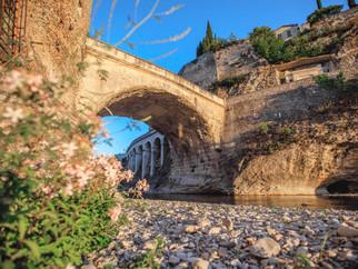 Provence : Le patrimoine d'hier à aujourd'hui