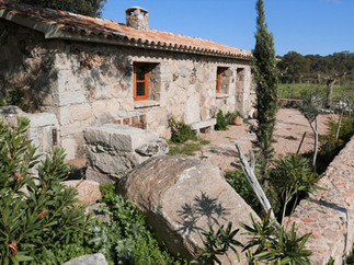 La Corse : Location de villas ou bergeries