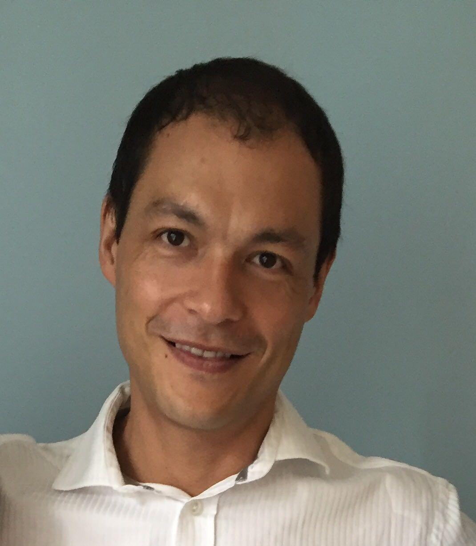 2017 Eric Kuo