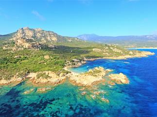 Corse : Un séjour d'exception au domaine Murtoli 5*