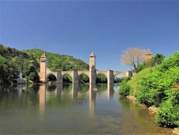 Séjour dans le Bordelais, de châteaux en abbayes