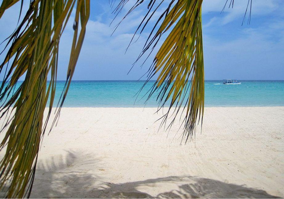 jamaique plage 2