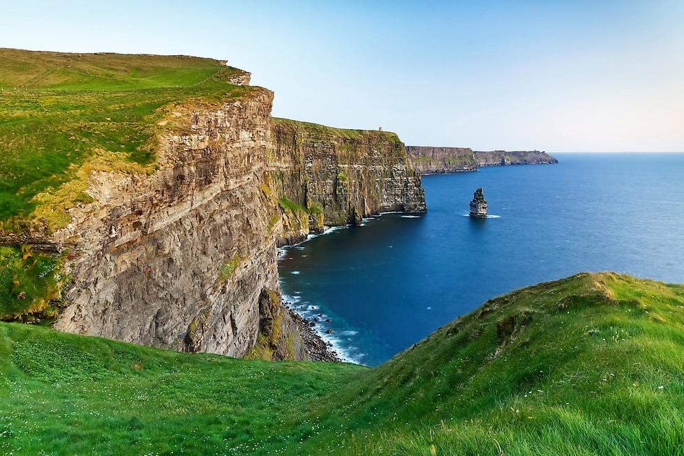 Road-Trip Irlandais !
