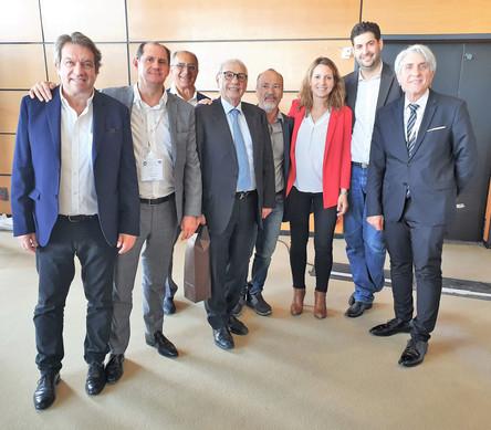 Ditexpert 2019 : Jean Korcia Président de Manor