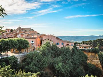 Le meilleur des villages de Provence