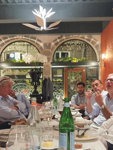 Après Berlin : debreaf à Lyon 2019