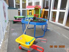 role play garden centre