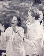 Duhovne vaje 1976 - Skupnost Emanuel