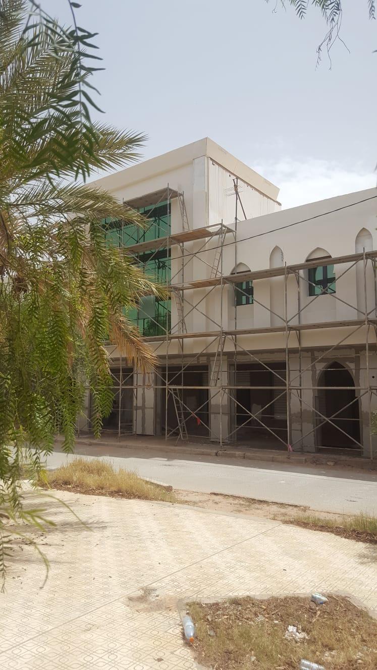 PALACE SAHARIEN