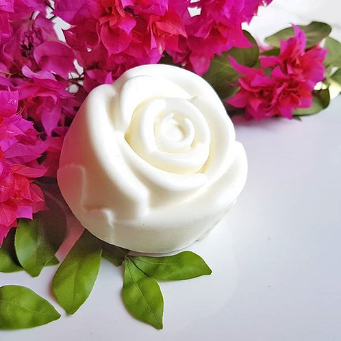 Jasmine Soap ( rase water )
