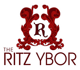 The RITZ Ybor Logo (Transparent).png