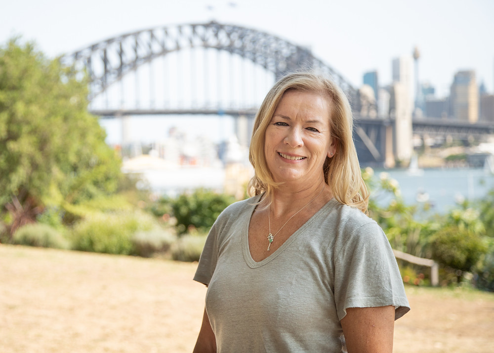 Leeanne Scott, North Sydney Broker, Sydney Harbour Bridge, Mortgage Choice