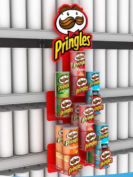 Asalak | Pringles