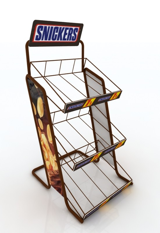 Kasaönü | Snickers