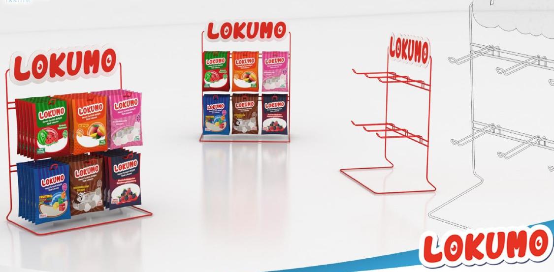 Masaüstü | Lokumo