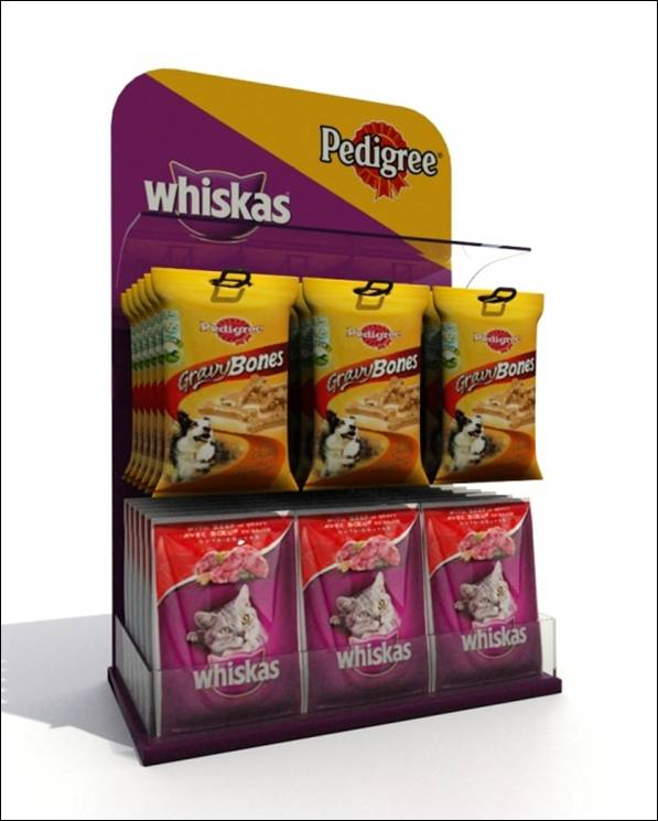 Masaüstü | Whiskas Pedigree