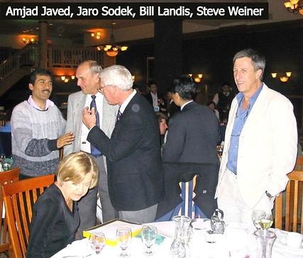 Javed, Sodek, Landis, Weiner