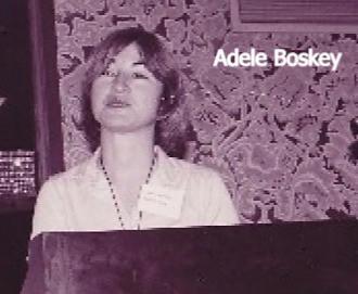 Adele Boskey