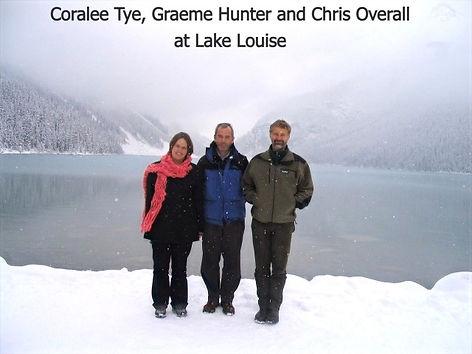Tye, Hunter, Overall