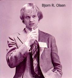 Bjorn Olsen