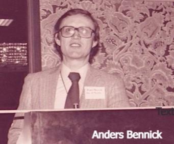 Anders Bennick