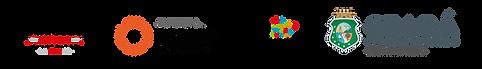 Barra de logos - São luiz - Vetor_COLORI