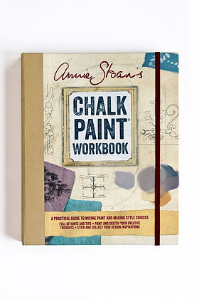 Chalk Paint Work Book