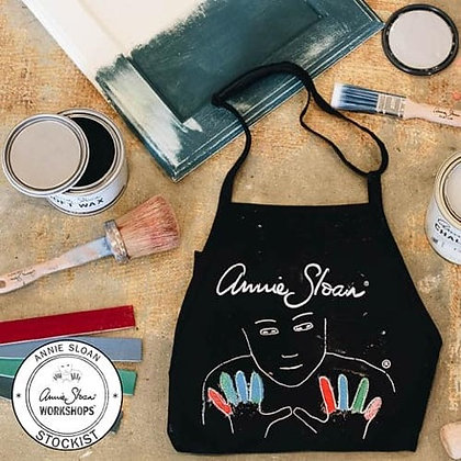 Annie Sloan Chalk Paint® Workshop Package