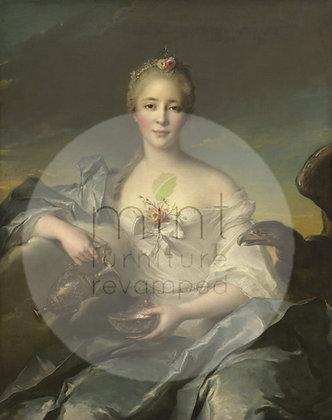 Madame La Fevre