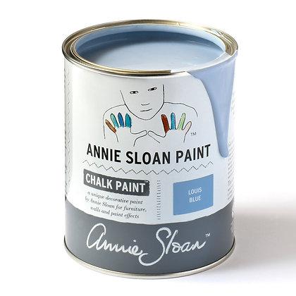 1L Annie Sloan Chalk Paint - Henrietta to Oxford Navy
