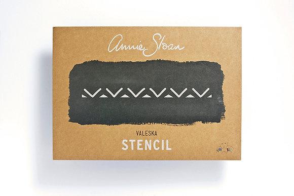 Valeska Stencil