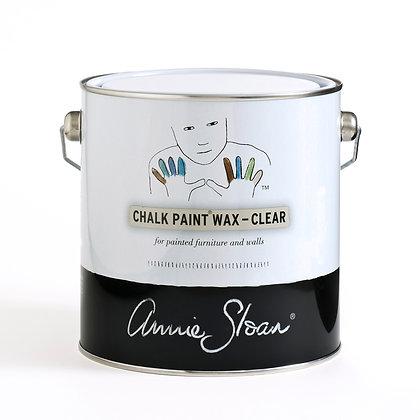 2.5L Annie Sloan Clear Wax