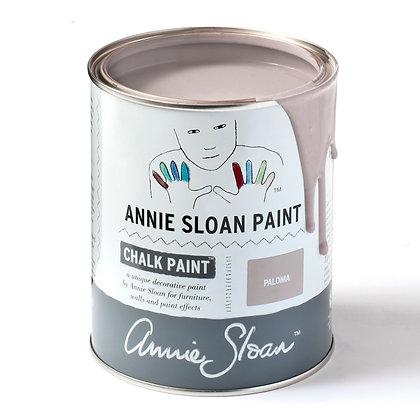 1L Annie Sloan Chalk Paint - Paloma to Versailles