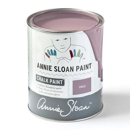 120ML Annie Sloan Chalk Paint - Duck Egg Blue to Old Ochre