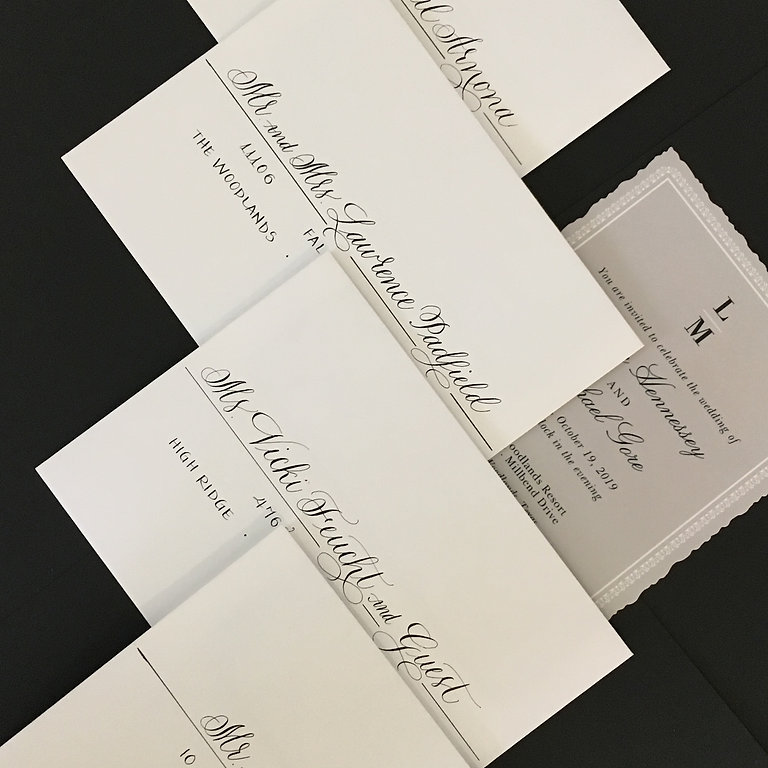 Lauren's envelopes.JPG
