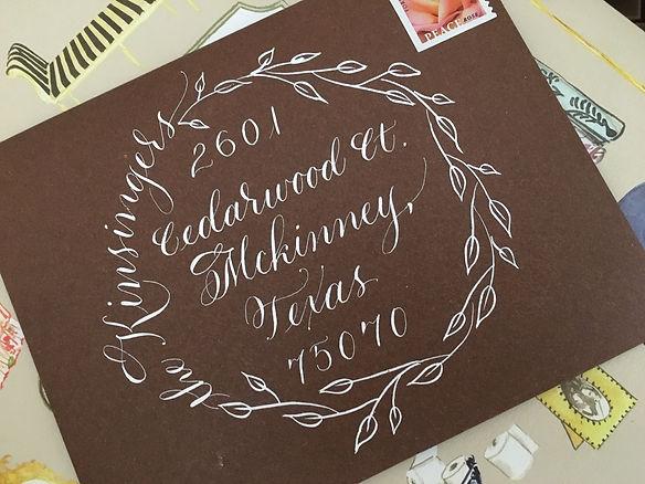 Embellished envelopes.JPG